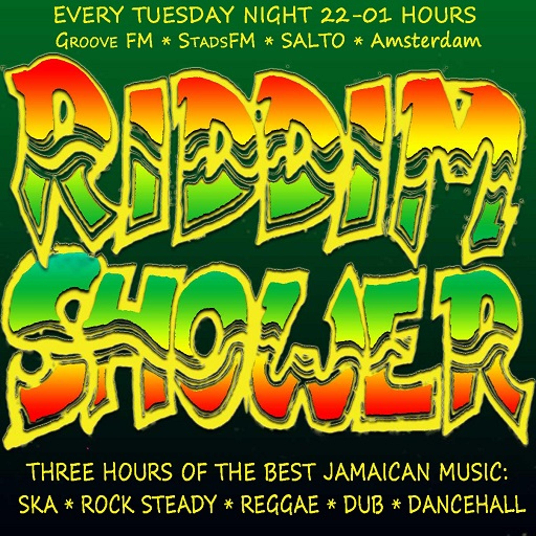 Riddim Shower | Listen Free on Castbox